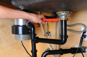 how does garbage disposal works