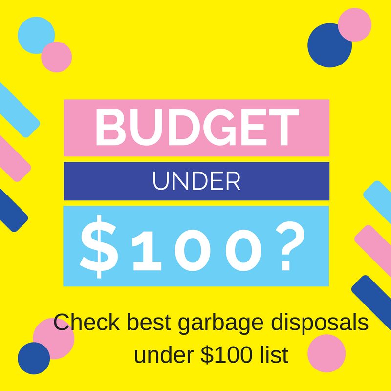 How To Install Replace Remove A Garbage Disposal With Video