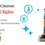 Bissell 1330 vacuum cleaner review