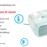 Holmes small Room air purifier review