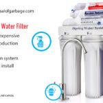 iSpring RCC7AK Water Filter review