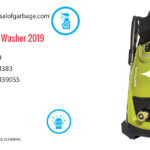 Best 5 pressure washer review